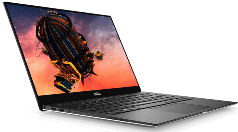 Dell XPS